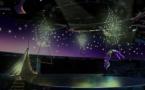 Le cirque du Soleil embarque à bord de MSC Bellissima