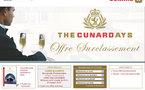 CIC : nouveau site web Cunard en France