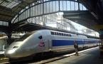 Le TGV a 30 ans : d'ici 2020, le réseau à grande vitesse doublera en Europe