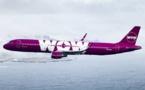 Wow Air lance sa première ligne vers l'Inde