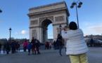 Paris : l'Arc de Triomphe rouvre mercredi 12 décembre 2018