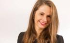 Austral Lagons : Mathilde Vanneron nouvelle responsable communication et marketing