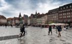 Strasbourg : fusillade meurtrière aux abords du marché de Noël