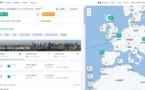 Kiwi.com prend une participation minoritaire dans AeroCRS