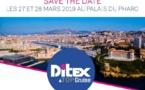 DITEX 2019 : le salon affiche 70% de repeaters à 3 mois de l'ouverture…