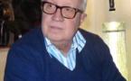 Jean-Jacques Bouchet nous a quittés