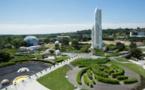 La Cité de l'espace exporte son savoir-faire en Chine