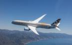 Etihad Airways déploie le Boeing 787-9 Dreamliner entre Barcelone et Abou Dabi