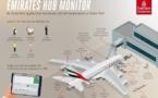 Emirates se dote d'un outil pour réduire les délais de rotation