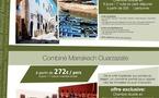 HAPPY TRAVEL VOUS PROPOSE DES COMBINE A PARTIR DE 272€ 8 jours/7 nuits en chambre double