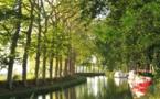 Inondations Aude : le Canal du Midi sera prêt pour la saison touristique 2019