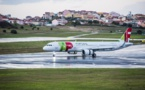 TAP Air Portugal desservira San Francisco en 2019