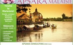 APSARA CONSULTING : ET SI VOUS PROPOSIEZ LA MALAISIE…