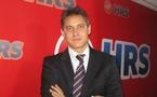 HRS : Emmanuel Ebray nommé Managing Director France