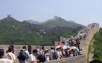 La Chine, futur leader incontesté du tourisme ?