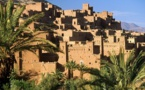 A Ouarzazate, la Chine est le deuxième pays émetteur de touristes