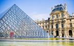 Record : plus de 10 millions de visiteurs pour le Louvre en 2018