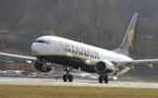 Ryanair bat un nouveau record avec 139,2 millions de passagers en 2018