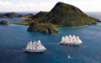 Star Clippers lance les offres early booking pour 2019
