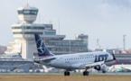 Grève Berlin : le trafic perturbé dans les aéroports de Schönefeld et Tegel