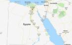 Egypte : le Quai d'Orsay recommande de faire preuve de vigilance
