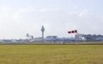 Aéroport Amsterdam : KLM annule 159 vols en raison d'une tempête