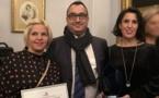L'AFST décerne son 5e prix Georges Toromanof à Rev'd'Evasion
