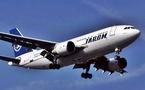 J'ai testé le vol  RO 382 de Tarom sur Paris-Bucarest en classe Eco