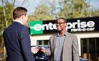 Enterprise ouvre une agence à Fontainebleau