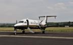 Twin Jet récupère la ligne Lille-Strasbourg assurée par Hop!