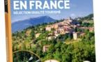 """Wonderbox lance un coffret France """"Qualité Tourisme"""""""