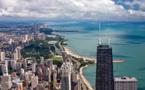Chicago : nouveau record de fréquentation touristique en 2018