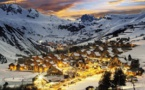 Montagnes françaises : le taux d'occupation en forte hausse pendant les vacances de Noël