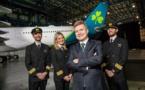 Aer Lingus fait décoller sa nouvelle image