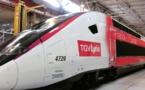 TGV Lyria dévoile les couleurs de sa nouvelle flotte