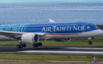 B787-Dreamliner : Air Tahiti Nui poursuit sa mue