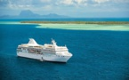 Tahiti : les Croisières Paul Gauguin lance une offre 1=2