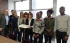 Air Transat récompense la 1ère réservation TGV Air