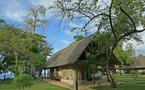 "Madagascar : l'Eden Lodge certifié ""Green Globe"""
