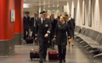 Salaires, flexibilité : lancement d'une consultation chez les pilotes d'Air France