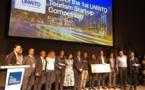 Refundit remporte le premier concours de start-up de l'OMT