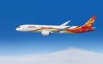 Hainan Airlines ouvre un vol direct Shenzhen-Tel Aviv dès le 22 février 2019