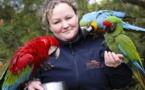 Sarthe : le Zoo de La Flèche recrute 70 saisonniers