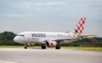 Volotea a transporté 2,9 millions de passagers en 2018 en France