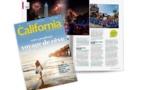 Visit California édite une nouvelle version de son guide du visiteur