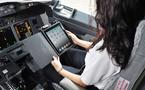 Alaska Airlines : les pilotes passent au manuel de vol en version électronique