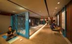 Cathay Pacific ouvre un espace Yoga à l'aéroport de Hong Kong