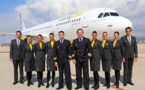 France : Vueling Airlines recrute 100 hôtesses de l'air et stewards pour 2019