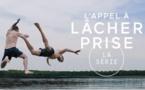 """Le Québec met en ligne sa web série pour """"lâcher prise"""" (vidéo)"""