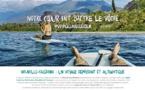 Le site de Nouvelle-Calédonie Tourisme fait peau neuve
